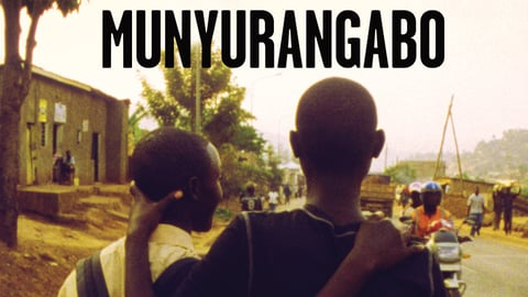 Munyurangabo cover image