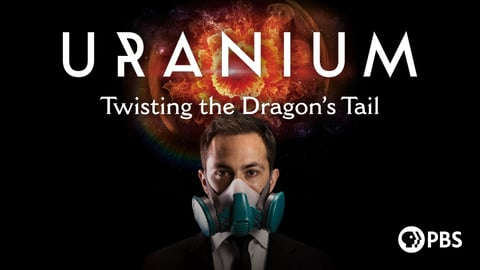 Uranium : twisting the dragon's tail cover image