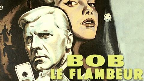 Bob the Gambler cover image