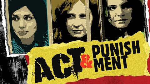 Act & Punishment cover image