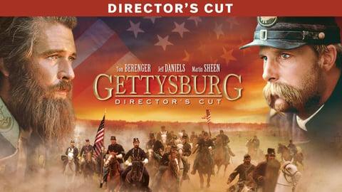 Gettysburg - Director's Cut