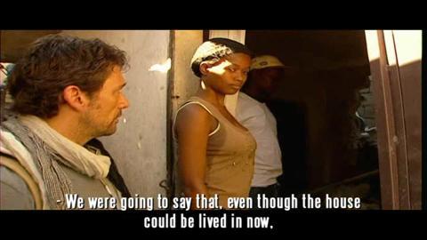 Dreams Of Haiti