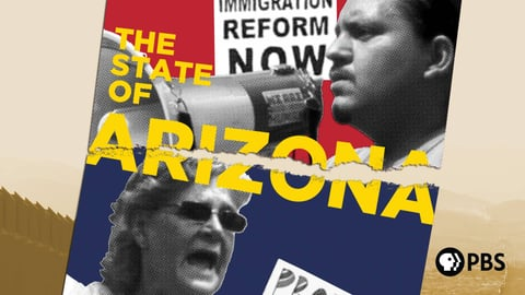 Preview image of The state of Arizona