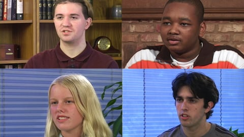 Intricate Minds - Understanding Classmates With Asperger Syndrome