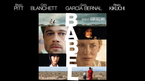 Babel cover image