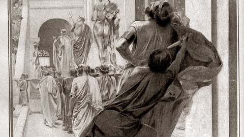Living History: Experiencing Great Events of the Ancient and Medieval Worlds: Conspiracy! Murder of Philip II