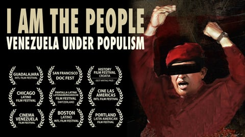 I Am the People