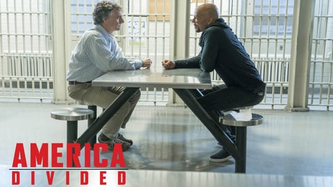 America divided. Episode 1, The system cover image