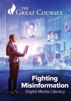 Fighting Misinformation: Digital Media Literacy