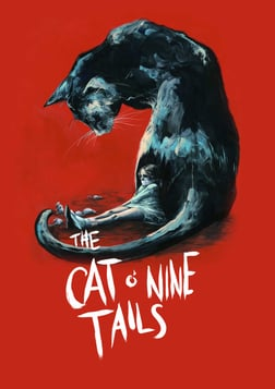 The Cat O Nine Tails