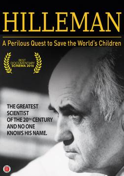 Hilleman - A Perilous Quest to Save the World's Children