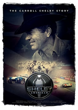 Shelby American: The Carroll Shelby Story