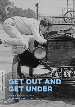 Get Out and Get Under