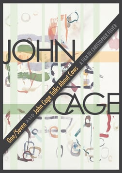 John Cage - Talks About Cows & One/Seven