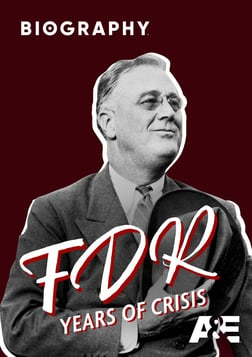 FDR: Years of Crisis