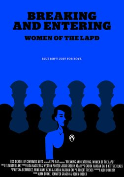 Breaking and Entering - Women of the LAPD