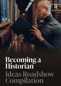 Becoming a Historian