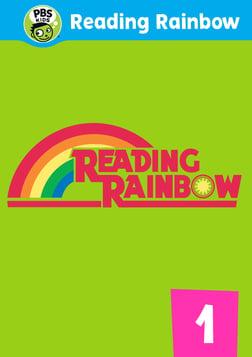 Reading Rainbow: Season 1