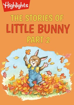 The Stories of Little Bunny Part 2