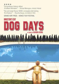 Dog Days - Hundstage