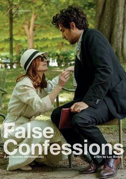 False Confessions - Les Fausses Confidences