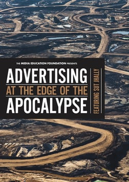 Advertising at the Edge of the Apocalypse