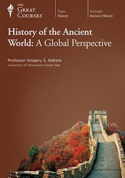 History of the Ancient World - A Global Perspective