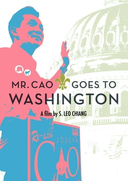 Mr. Cao Goes to Washington
