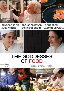Goddesses of Food