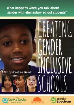 Creating Gender Inclusive Schools
