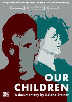 Our Children - Unsere Kinder