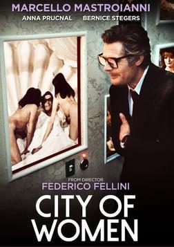 City of Women - La città delle donne