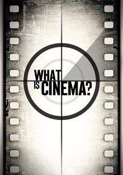 What is Cinema? - The Past, Present, and Future of the Cinematic Medium