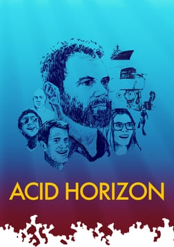 """Acid Horizon - Searching for """"Super Coral"""" to Help Prevent Mass Extinction"""