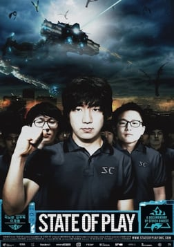 State of Play: The World of South-Korean Professional Video Gamers