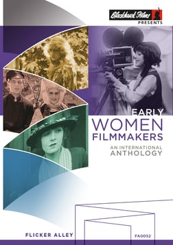 Early Women Filmmakers - An International Anthology