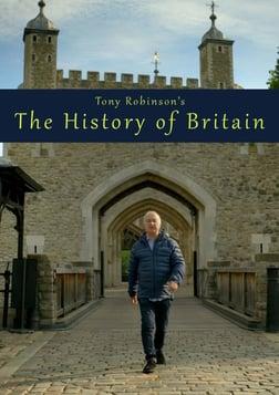 The History Of Britain - Season 1