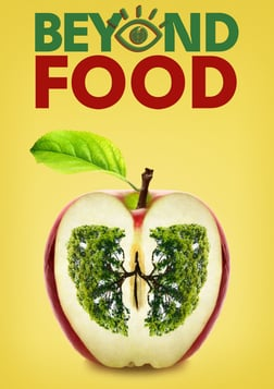 Beyond Food - Exploring all the Possibilities of Modern Health and Wellness