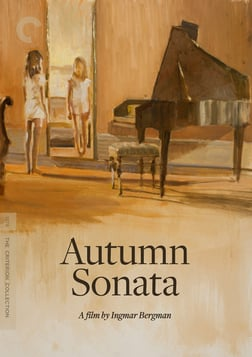 Autumn Sonata - Höstsonaten