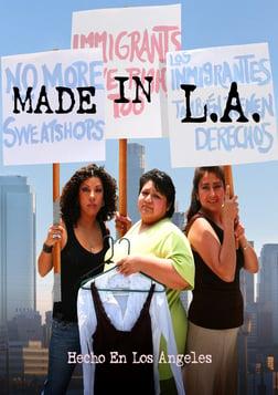 Made in L.A. (Hecho en Los Angeles)