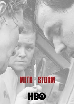 Meth Storm - Meth Addiction in Rural Arkansas