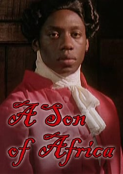 A Son of Africa - The Autobiography of a Slave