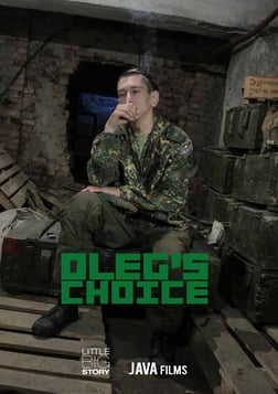 Oleg's Choice - A Personal Look at the Conflict in Ukraine