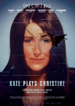 Kate Plays Christine - An Actress Prepares for the Role of a Lifetime
