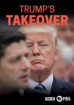 Trump's Takeover