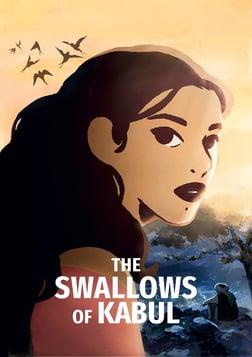 The Swallows of Kabul - Les hirondelles de Kaboul