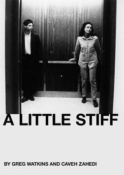 A Little Stiff