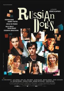 Russian Dolls - Les poupées russes