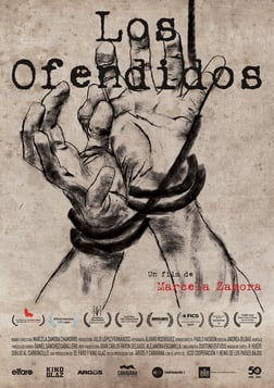 The Offended - The Legacy of the Internal Armed Conflict in El Salvador