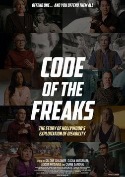 Code of the Freaks